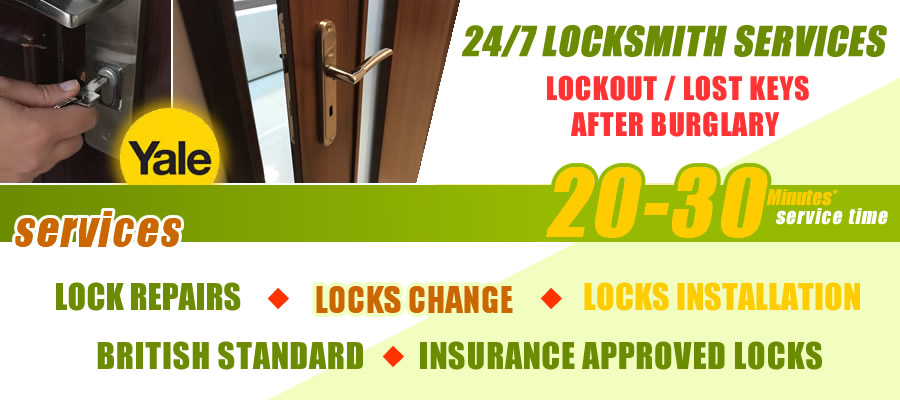 Alperton Locksmith